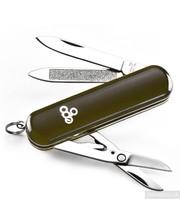 EGO Tools - брелок чёрный (A03bl)