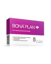BONA Тест-полоска для определения овуляции Bona-plan №5
