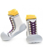 Attipas New sneakers, р.21,5 (116-125 мм), желтые