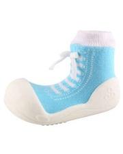 Attipas Sneakers, р.21,5 (116-125 мм), голубые