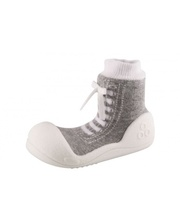 Attipas Sneakers, р.21,5 (116-125 мм), серые