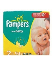 PAMPERS New Baby Mini 2...