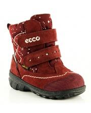 Ботинки зимние ECCO Track Uno, р.21 (ZK1982)