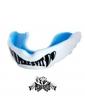 Peresvit Protector Mouthguard White-Blue
