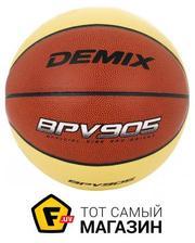 DEMIX BPV905125 5, коричневый/желтый