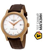 Tissot Carson Powermatic 80 (T085.407.36.011.00)