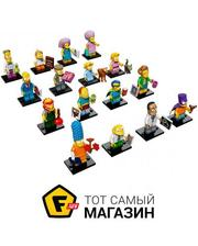 Lego Minifigures. Симпсоны, серия 2 (71009)