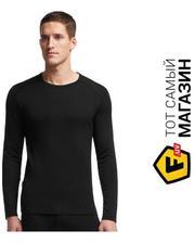 Icebreaker Tech LS Crewe Men s XL, black (100 483 001 XL)