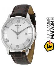 Tissot Tradition (T063.610.16.038.00)