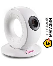 iHealth iBaby Monitor M2 WiFi White