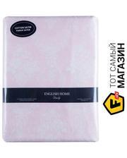English Home Beautiful Rose 200x220см, розовый (M023840)