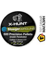 Stoeger X-Hunter Point 4.5мм 0.56г, 500шт. (92144500005S)
