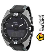 Tissot T-Touch Expert Solar (T091.420.46.051.01)
