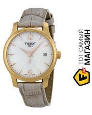 Tissot Tradition (T063.210.37.117.00)