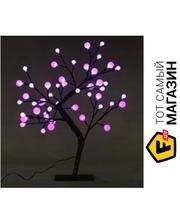 Lednick Снежные шарики, 96 LED розовый (007-T-ball-0,6м-P)