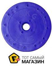 Титан Украина Диск гантельный 3 кг (3)