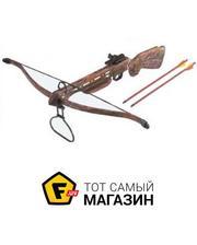 Man Kung 31/MK-150A1TCR, 2 стрелы