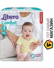 Libero Comfort 3, 90шт.