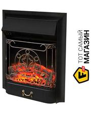 Royal Flame Majestic FX Black