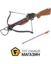 Man Kung 31/MK-200A2, 2 стрелы