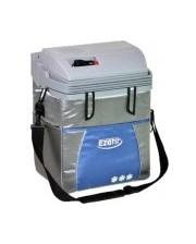 Сумка-холодильник Ezetil ESC 28, 28 л., 29 см, серого цвета, 1 шт.