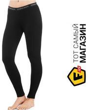 Icebreaker Vertex Leggings Women s L, black (100 526 001 L)