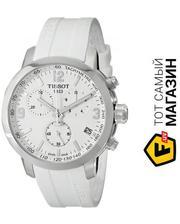 Tissot PRC 200 Quartz Chronograph (T055.417.17.017.00)