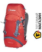 Berghaus - Explorer 30, красный/серый (21497K05)