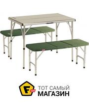 Coleman - Pack Away Table for 4 (205584)