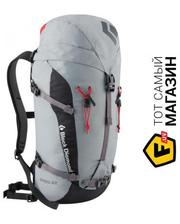 Black Diamond - Speed 22 Vapor Gray M/L (BD 681109.VAPR-M/L)