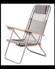 Кресло-шезлонг Витан «Ясень»