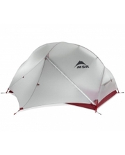 CASCADE - Designs Hubba NX Tent (Grey, Green)