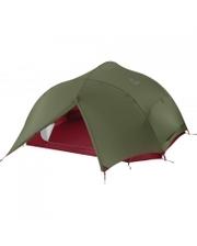 CASCADE - Designs Pappa Hubba NX Tent (Green, Grey)