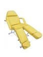 B/S Педикюрное кресло мод 240 молочное