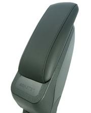Armster для Ford Focus III 2011- Black