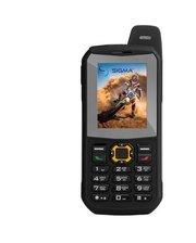 Sigma mobile X-treme 3SIM Gsm Black (UA UCRF)