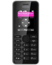 Nokia 108 Dual Sim Black (UA UCRF)