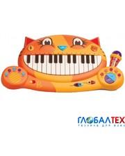 Battat - Музыкальная игрушка КОТОФОН (звук) (BX1025Z)