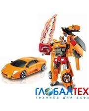 ROADBOT Робот-трансформер - LAMBORGHINI MURCIELAGO (1:32) (52010 r)