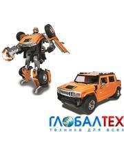 ROADBOT Робот-трансформер - HUMMER H2 SUT (1:24) (53091R)