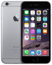Apple iPhone 6 16GB Space Gray (Factory Refurbished) (Гарантия 100 д.)