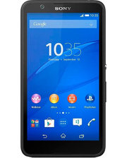 Sony Xperia E4 Dual E2115 (Black) UA UCRF (Гарантия Официальная 12 мес.)