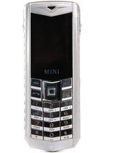Vertu mini на 2-Sim Red (Гарантия 3 мес.)