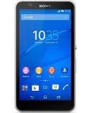 Sony Xperia E4 Dual E2115 (White) UA UCRF (Гарантия Официальная 12 мес.)