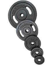 Torneo 1022 блин стальной 20.0 кг