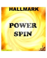 HALLMARK Power Spin