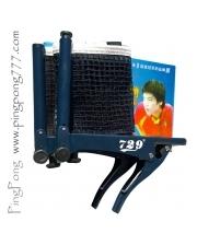 729 JB-1 сетка для настольного тенниса