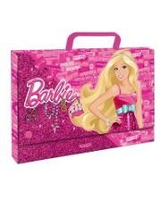 StarPak Barbie картон пустой на кнопках 270141