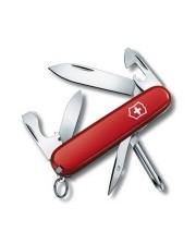 Victorinox - Sportsman 84 мм 12 предметов красный + отвертка Vx04603