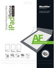 Защитная пленка Monifilm для Apple iPad 2, New iPad 3, iPad 4, AF
